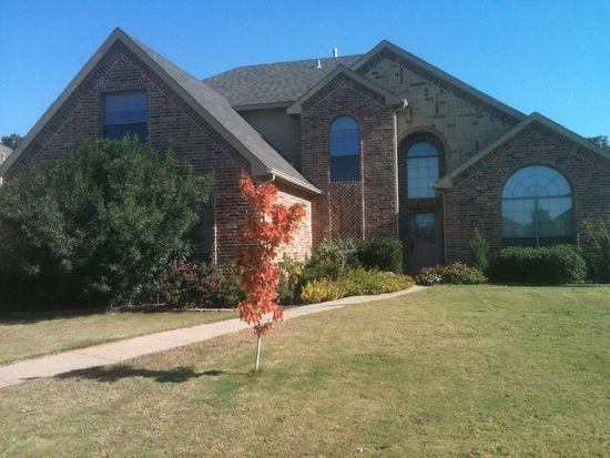 3624 Texas Trl, Hurst, TX 76054