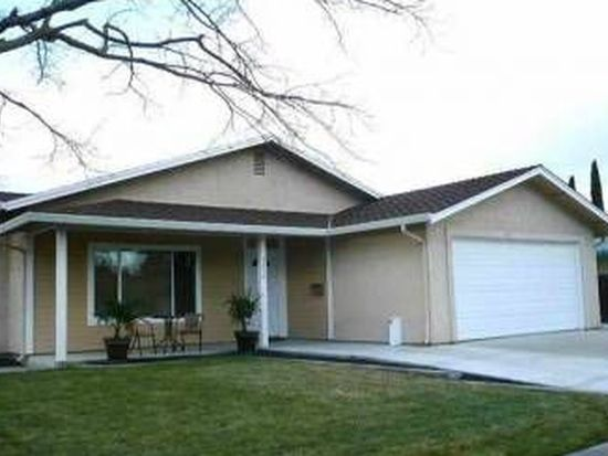 4250 Galloway St, Livermore, CA 94551