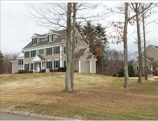39 Henry B Riordan Way, North Attleboro, MA 02760