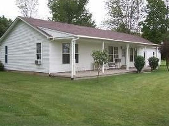 10075 Independence Rd, Defiance, OH 43512