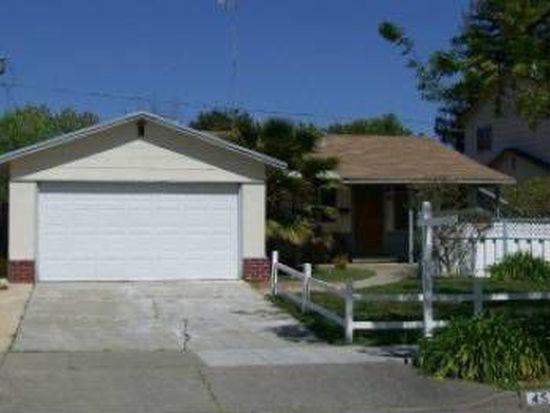 4547 Madoc Way, San Jose, CA 95130
