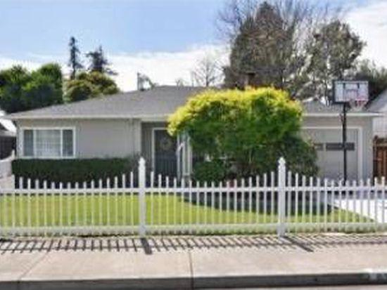 832 Patricia Ave, San Mateo, CA 94401