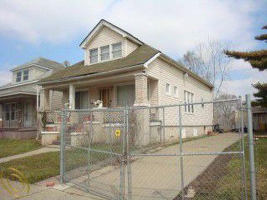 4184 Western St, Detroit, MI 48210