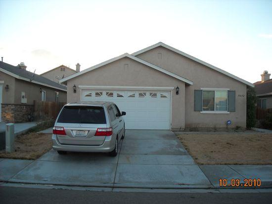 13652 Sylvan Oaks Rd, Victorville, CA 92392