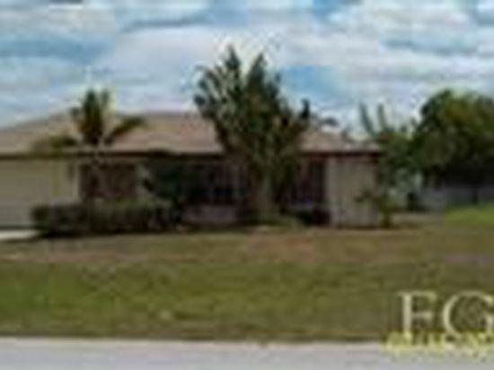 905 SW 6th Ct, Cape Coral, FL 33991
