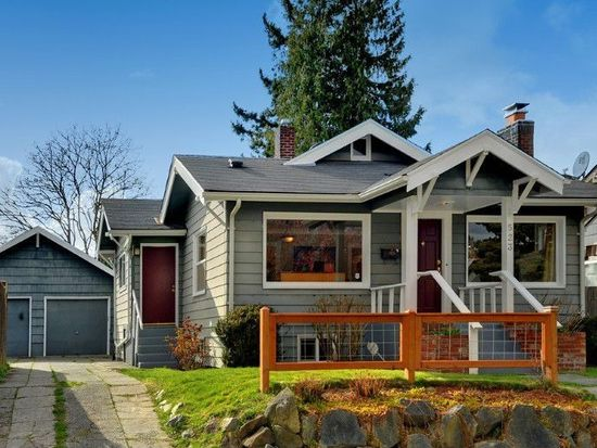 523 28th Ave, Seattle, WA 98122