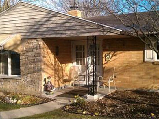 5794 Terrace Park Dr, Dayton, OH 45429