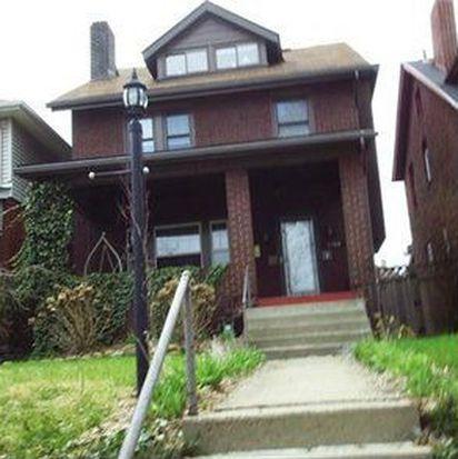 1308 Milton St, Pittsburgh, PA 15218