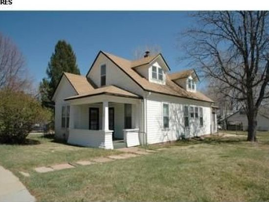 700 Lincoln Ave, Louisville, CO 80027