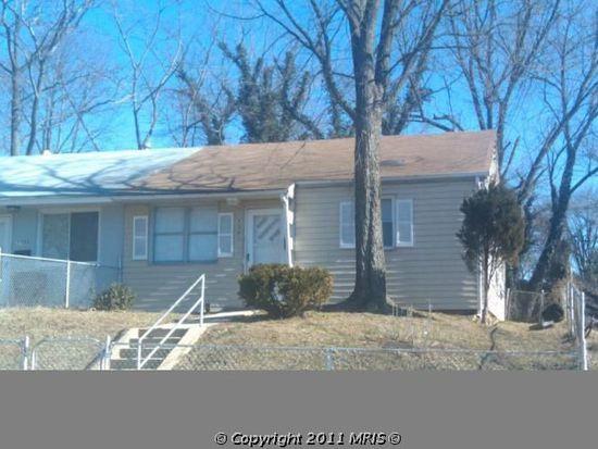7701 Muncy Rd, Landover, MD 20785