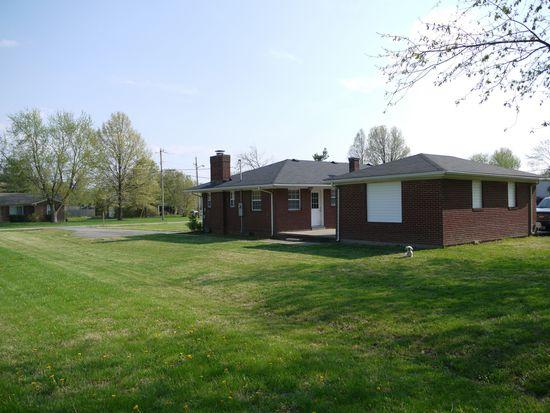3803 Old Klerner Ln, New Albany, IN 47150