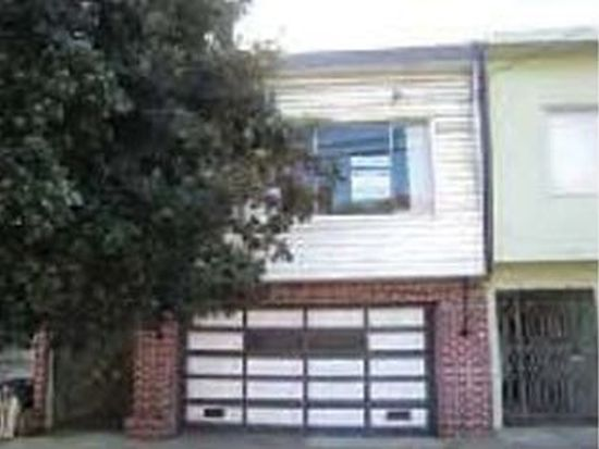 1167 Palou Ave, San Francisco, CA 94124