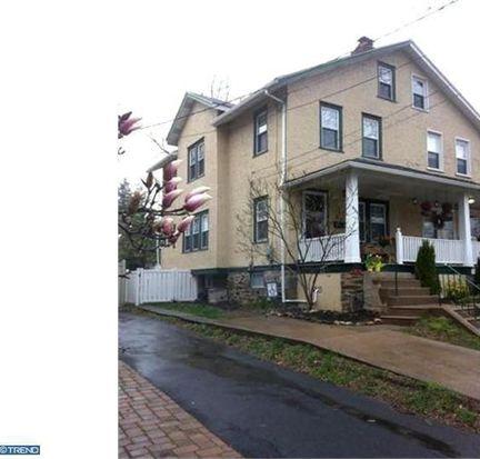 416 Sylvania Ave, Glenside, PA 19038