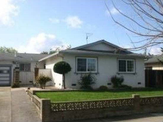 3322 Noble Ave, San Jose, CA 95132