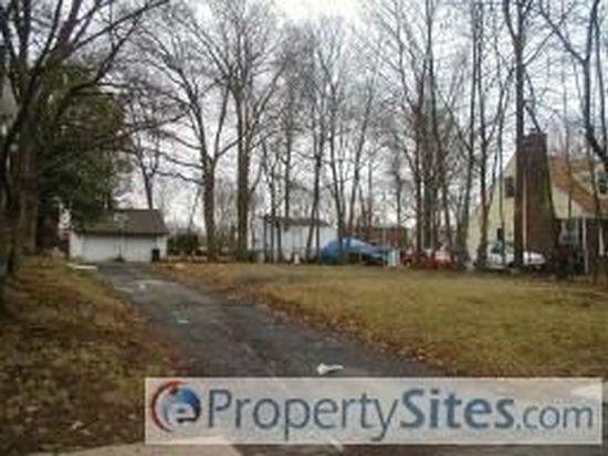 1386 George St, Plainfield, NJ 07062
