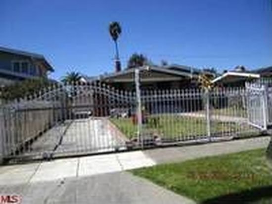 159 S Hobart Blvd, Los Angeles, CA 90004