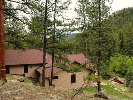 601 Fox Creek Rd, Glen Haven, CO 80532