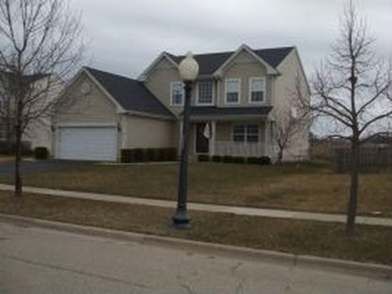 531 Lake Plumleigh Way, Algonquin, IL 60102