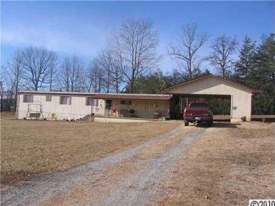 270 Blankenship Rd, Taylorsville, NC 28681