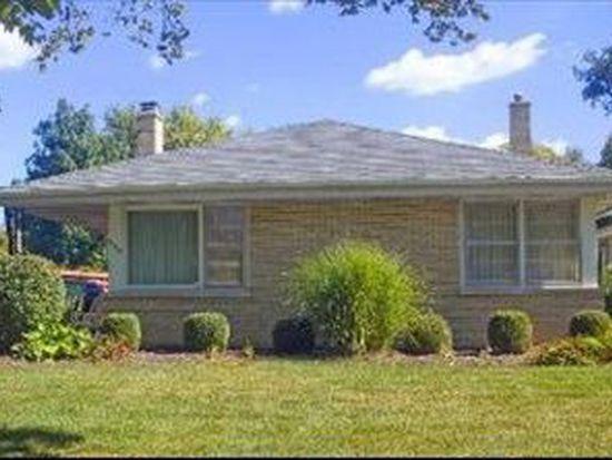 805 S Kent Ave, Elmhurst, IL 60126