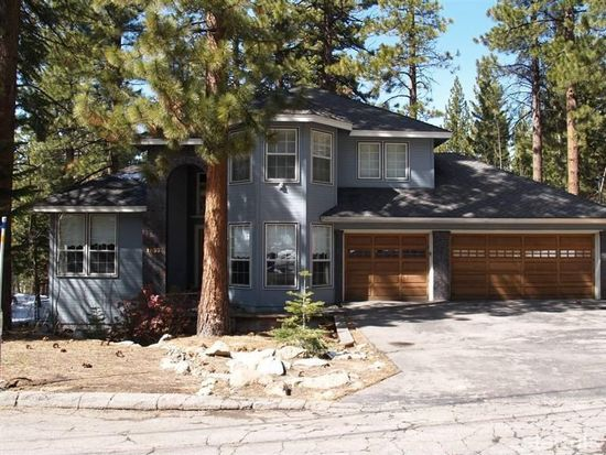 1897 Talbot Pl, South Lake Tahoe, CA 96150