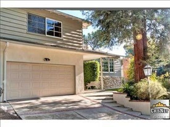 22430 Domingo Rd, Woodland Hills, CA 91364