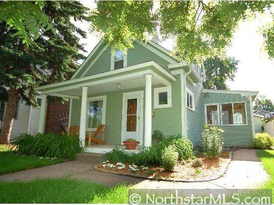 4447 Pleasant Ave, Minneapolis, MN 55419
