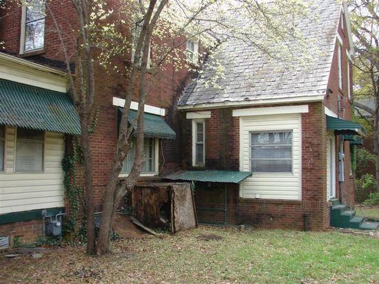 1110 Hayne St, Spartanburg, SC 29301