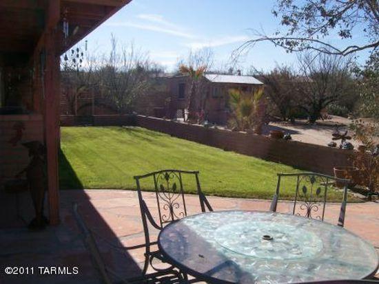 9900 E Lurlene Dr, Tucson, AZ 85730