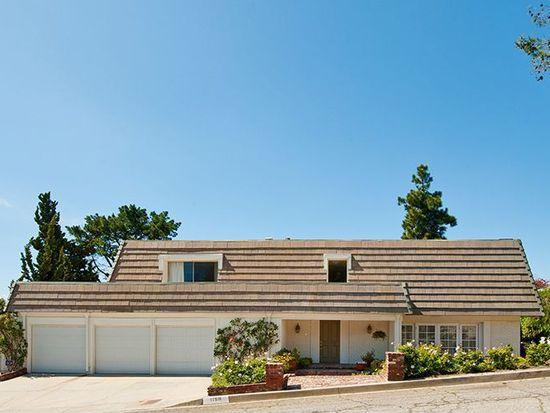1199 Roberto Ln, Los Angeles, CA 90077