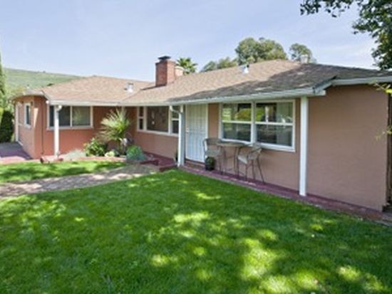 6953 Simson St, Oakland, CA 94605