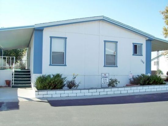 20843 Waalew Rd SPC C160, Apple Valley, CA 92307