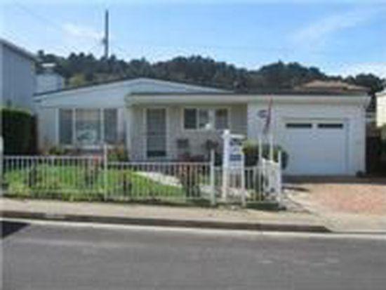 230 Wicklow Dr, South San Francisco, CA 94080