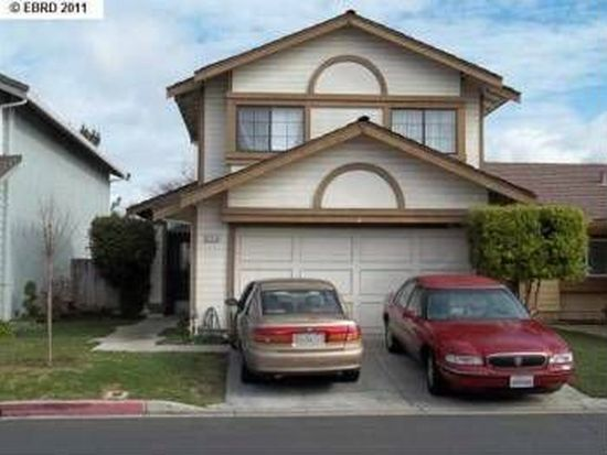 37658 Carriage Circle Cmn, Fremont, CA 94536