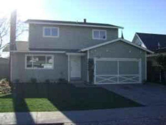 3070 Postwood Dr, San Jose, CA 95132