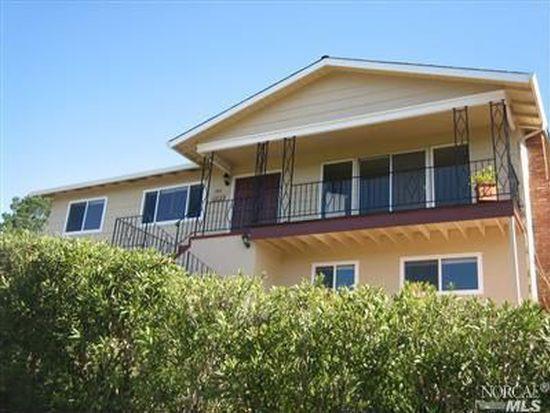 385 Orange Blossom Ln, San Rafael, CA 94903