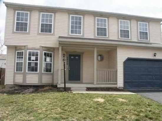 5820 Empire Mills Run, Canal Winchester, OH 43110