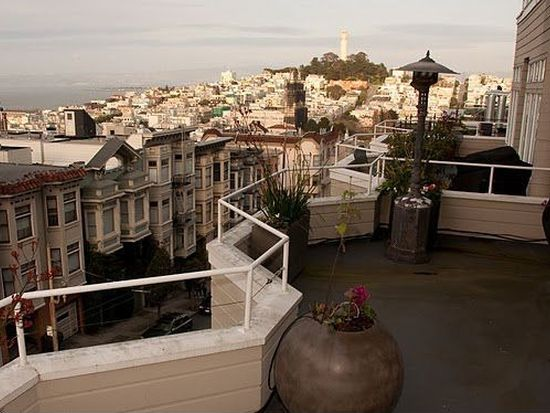 44 Macondray Ln APT 3W, San Francisco, CA 94133