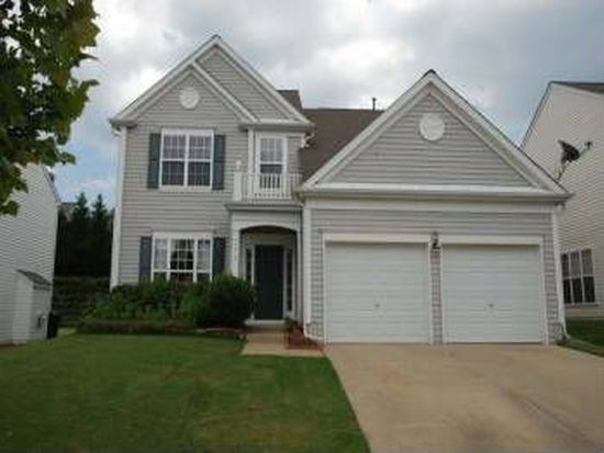7412 Silver View Ln, Raleigh, NC 27613
