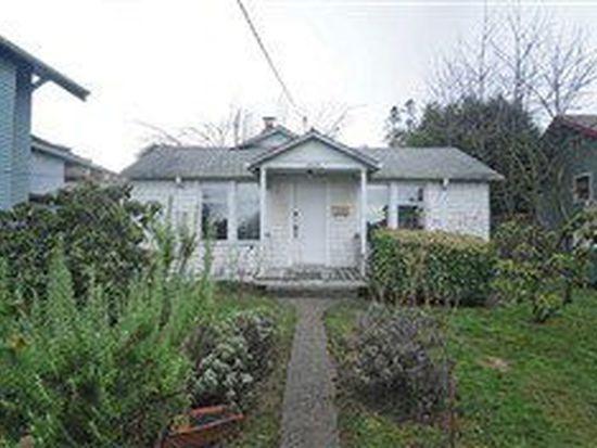 4327 Meridian Ave N, Seattle, WA 98103