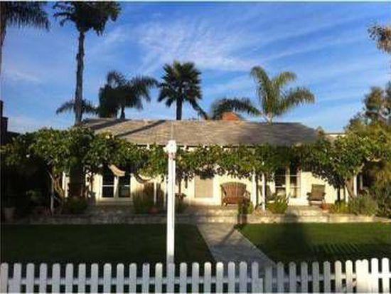 402 N Acacia Ave, Solana Beach, CA 92075