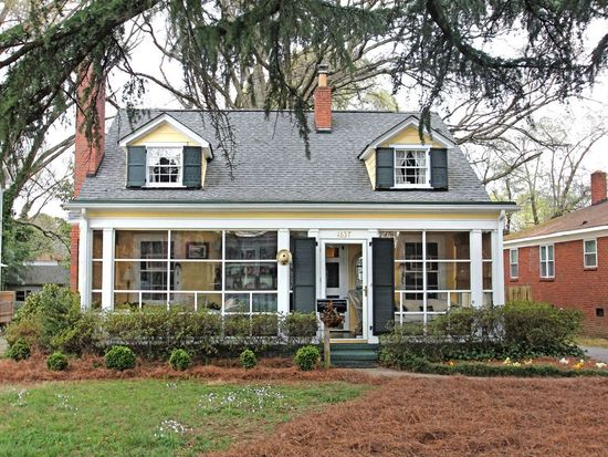 1637 Morningside Dr, Charlotte, NC 28205