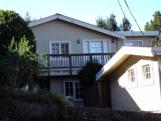 808 Smith Rd, Mill Valley, CA 94941