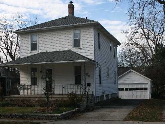 55 N West St, Westerville, OH 43081