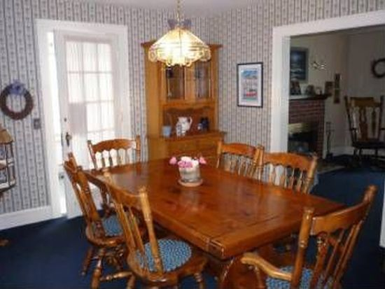 36 Dorchester Ave, Pittsfield, MA 01201