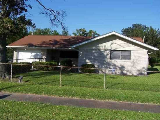 5700 Charles Ave, Port Arthur, TX 77640