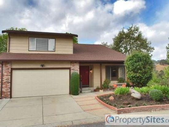 6344 Greenridge Ct, Martinez, CA 94553