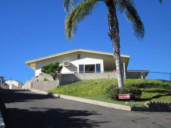 9310 Jovic Rd, Lakeside, CA 92040