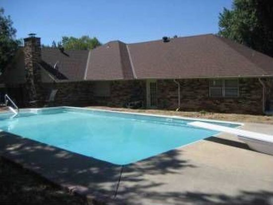 3308 Willow Rock Rd, Norman, OK 73072