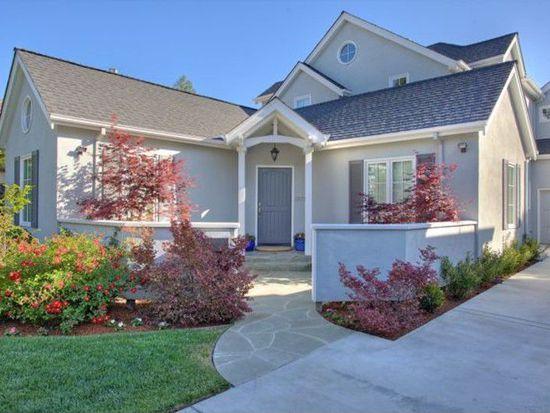 3258 Emerson St, Palo Alto, CA 94306